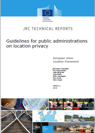 Location Guidance Study Cover