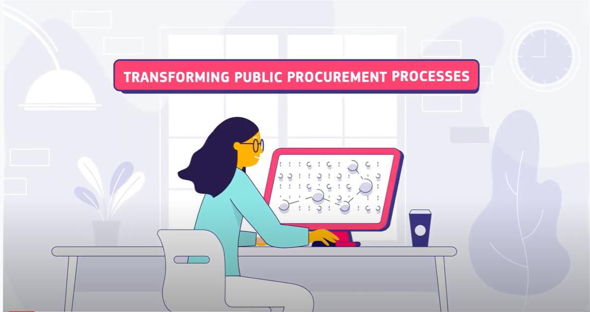 Emerging technologies in public procurement