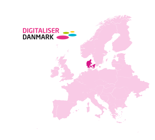 Digitalisér dk will join in the first wave of ADMS enabled