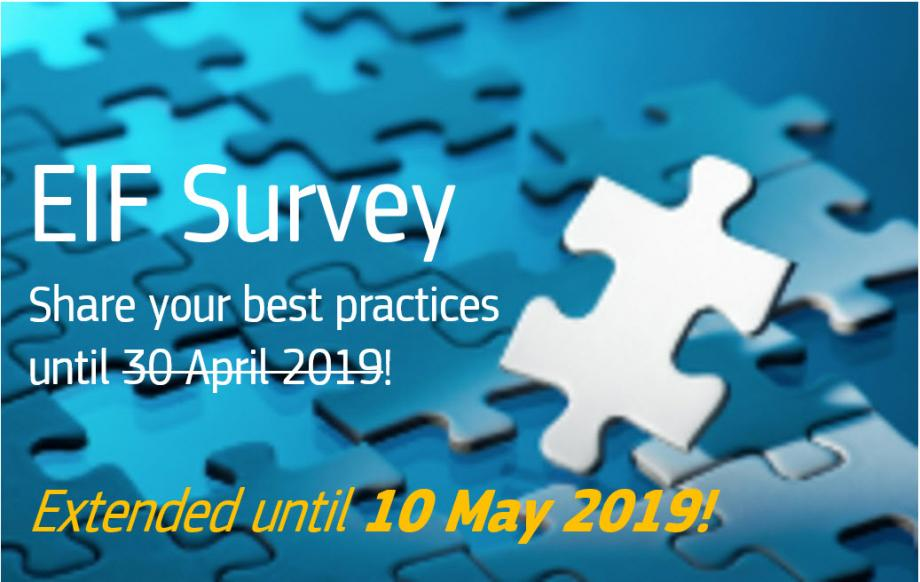 EIF survey