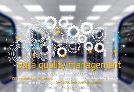 Study on Data quality management