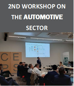 2nd Workshop on Automotive Sector