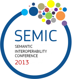 Semantic Interoperability Conference 2013